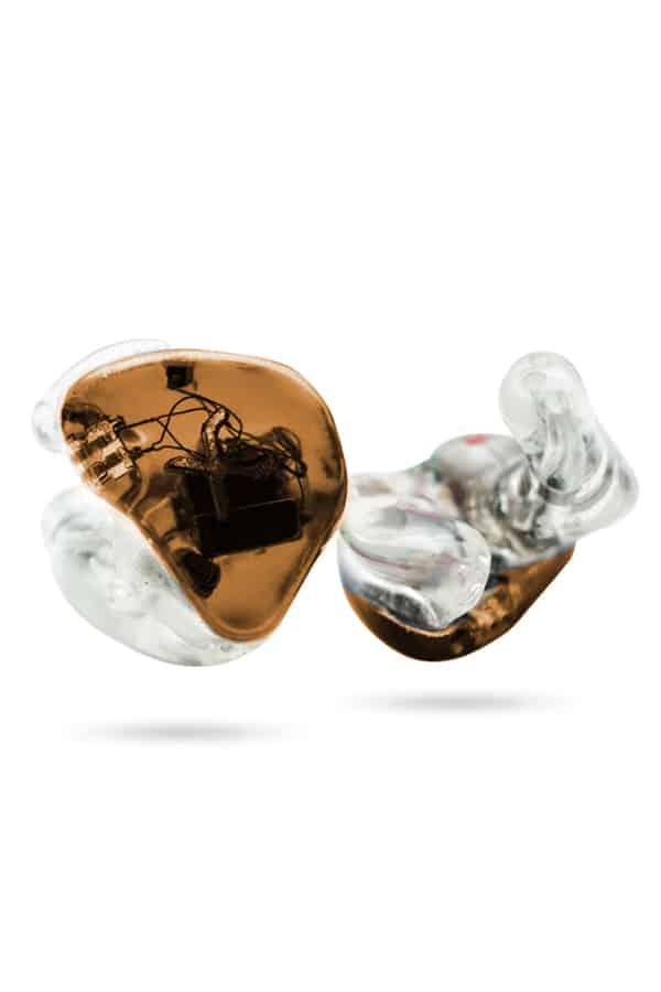 XE12 Fone De Ouvido In Ear Para Músicos E Cantores