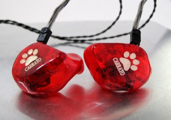 Fone Xtreme Ears – Carrato