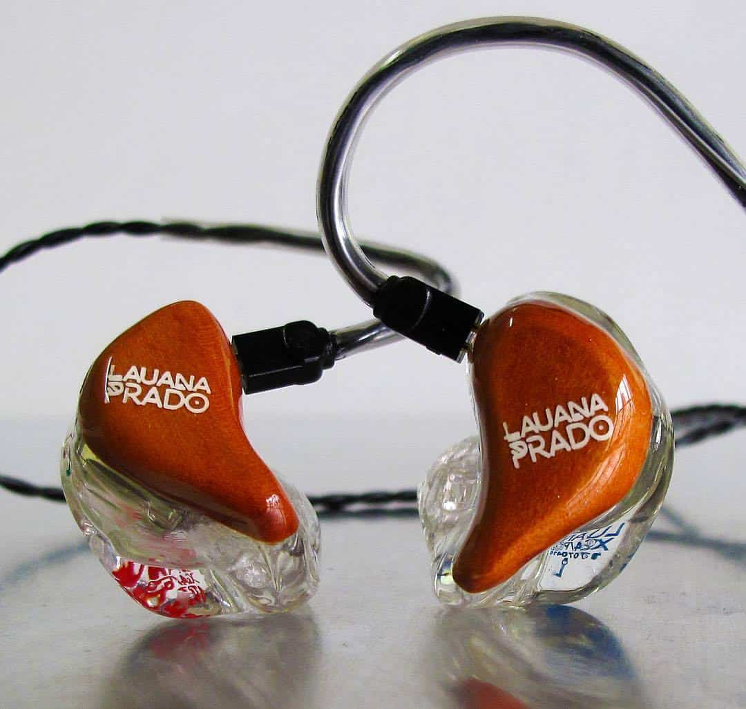 Fone Xtreme Ears – Lauana Prado
