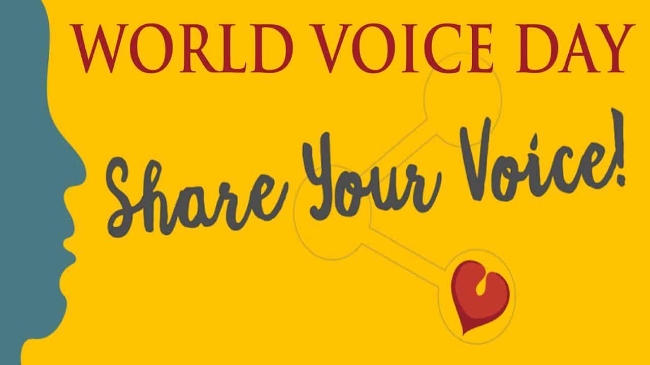 Cuidados Com A Audição Também São Importantes Para A Sua Voz