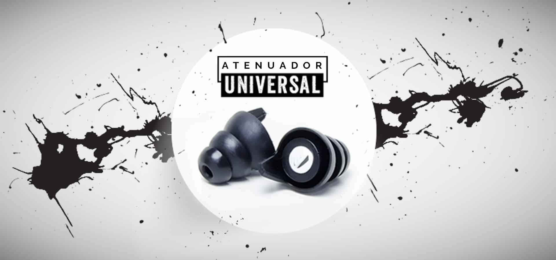 Atenuadores de Som da Xtreme Ears