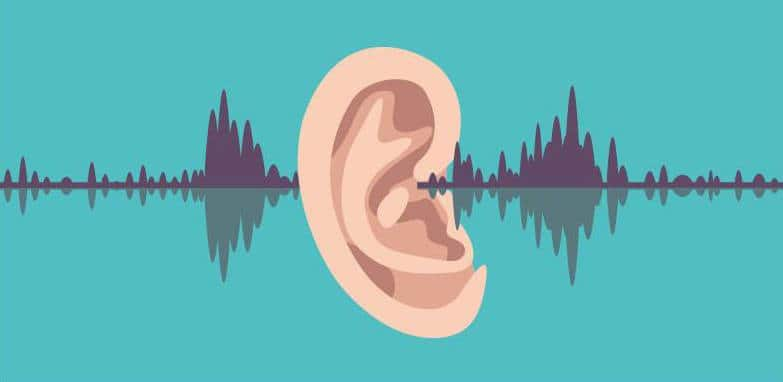 perda auditiva em musicos cantores e tecnicos de som