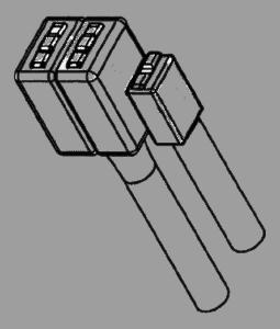 Configuração interna de receptores AB para XE3/PRO